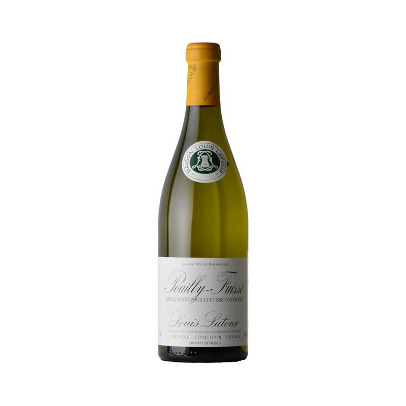 Chardonnay, Pouilly Fussé AOC 2018