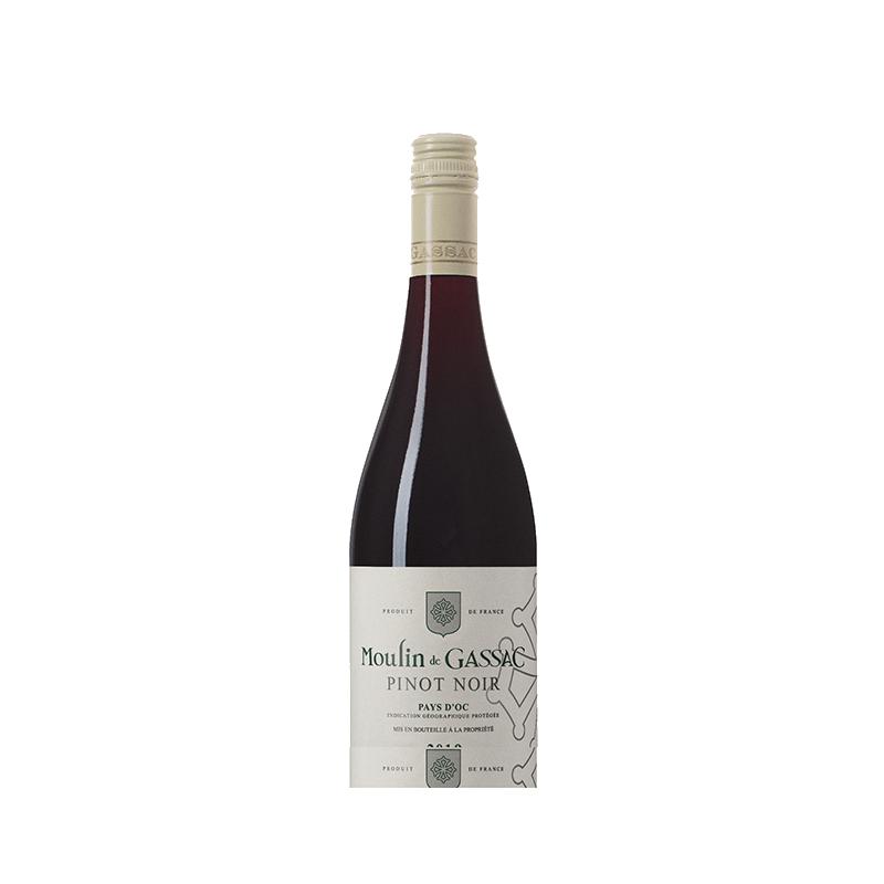 Pinot Noir Vin Pays DOC 2018