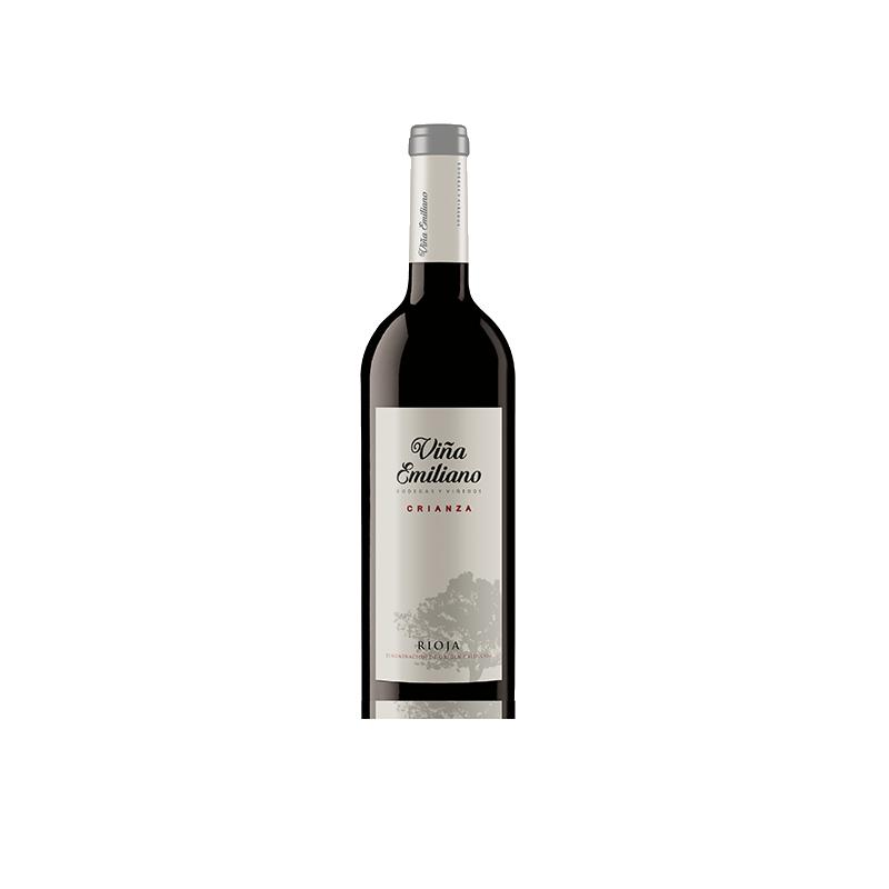 Vina Emiliano, Crianza 2015, Rioja DOC