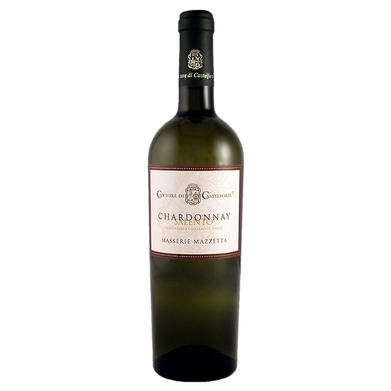 Chardonnay Masserie Manzetta IGT 2020