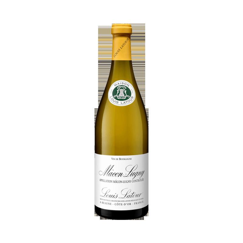 Chardonnay, Mâcon – Lugnyv2018